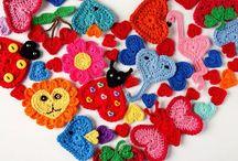 GoldenLucyCrafts design / Crochet patterns, craft ideas by GoldenLucyCrafts