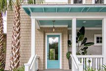 Exterior Home / Home exterior ideas