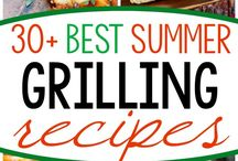 Grilling & Outdoor Cooking / Grilling, camping and outdoor cooking