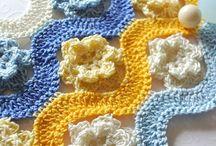 Crochet Stitches / Crochet Stitches