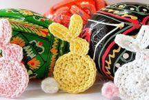 Easter crochet patterns / Easter Crochet Patterns, Ideas