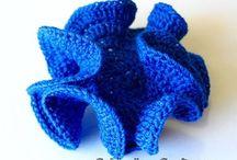 Crochet Science / Crochet Science - patterns, ideas
