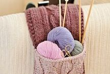 Crafts Knitting crochet