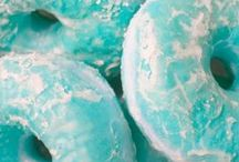 FOOD / recipes to make / by Something Turquoise