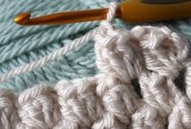 Crochet: Techniques, Tips, Tutorials / by Teresa Penny