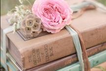 Books Books Books / by Teresa Penny