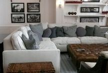 Decorating Ideas / by Heather Smith