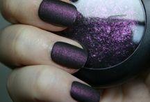 Nailss / by Cassie Castillo