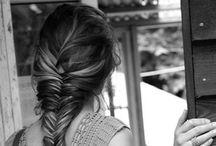 Hair&Makeup / by Cassie Castillo