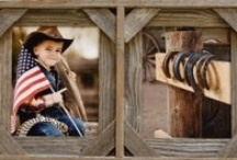 For the Western Cowboy Home