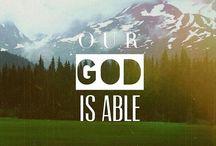 scripture  |  quotes