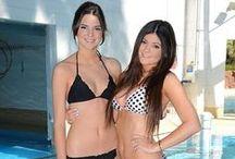 Who loves KW Swimwear? / Celebrity Sightings & Press of Kandy Wrappers swimwear + KW Swimwear / by KW Swimwear