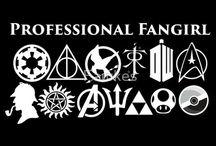 Geek / Geek and Fandom