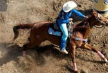 Rodeo  / by Janna Smith