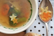 n* SouP&SalaD / by Thyme Bee