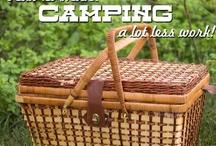 Camping Fun / by Teresa Penny