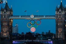 London 2012 Olympic Games / by Marco Destefanis