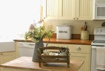 DIY: Home Renovations / by Teresa Penny
