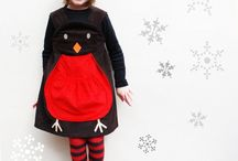 Christmas for children / Christmas ideas for children