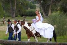 Western Ranch Weddings & Gatherings