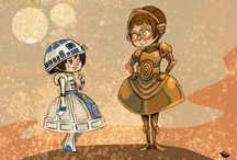 Starwars / Star Wars