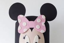 Disney Party / Disney themed parties, cakes, favors, games, activities and more. All the best Disney ideas!