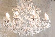 House - Light Fittings