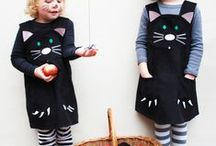 Halloween / Halloween costume and ideas for kids toddlers and babies