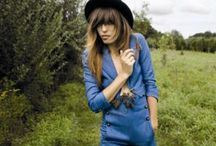 Style / by Victoria Ruffy