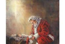 Christmas journals / by Karen Ruble
