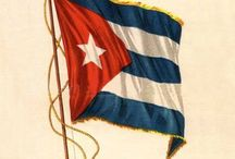 CUBA  / My heritage and culture.  / by Margie Fithian