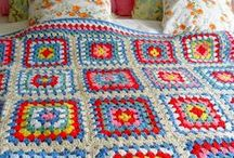 CROCHET / Tejidos a crochet / by Sonia Arroyo
