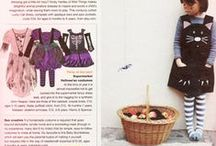 Wild Things Press / Press pages and coverage for Wild Things Funky Little Dresses