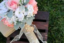 Etsy Wedding Ceremony / Shoppable wedding ceremony details from our favorite Etsy Wedding Shops!