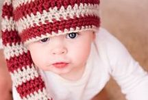 Crochet: Wearables For Children / by Teresa Penny