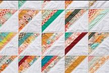 Bloggers: Sewing, Quilting, Needlework / by Teresa Penny