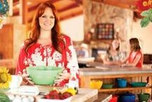 Bloggers: Cooking & Baking / by Teresa Penny