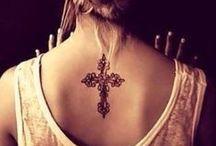 Tattoo Ideas / by Erin Lowary