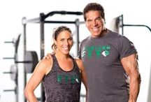 FerrigKNOW Fierce / OUR MISSION is to improve lives through health and fitness  Ferrigno FIT is a community that celebrates positive, healthy living. We combine behavioral science, education, and entertainment with the fundamentals of health & fitness to build personalized transformation programs aimed at helping individuals achieve their fitness goals.  www.ferrignofit.com