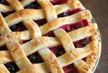 Pie recipes / Frozen or baked, pie is delicious all year long.