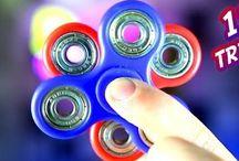 Fidget Spinner Activities and Crafts / Fidget Spinner Activities and Crafts for Kids