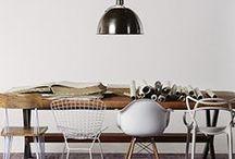 kitchen / by Erica Barraca