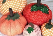 How to Craft a Pumpkin / Make a pumpkin for Halloween, Thanksgiving or autumn with these tutorials and ideas. You'll find free pumpkin designs and easy pumpkin ideas / by AllFreeHolidayCrafts