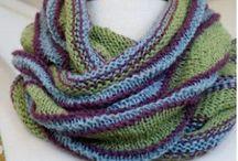 Knitting, Crochet and Other Fun Stuff / knitting, crochet, and other fun crafts / by Kathryn Arabia