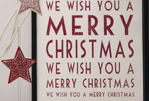 Christmas Cheer / Things that put us in the #Christmas spirit :) / by AllFreeHolidayCrafts