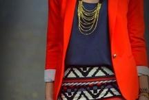 My Style / by Shelby Harrington