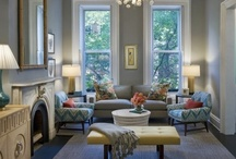 """For the Home / A never ending """"to do"""" list for organizing, decorating, decluttering, and making a cozy home. / by Mary Cryer"""