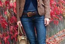 Fashion. / by Whitney Jeanne Kaharick