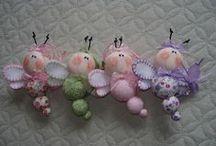 Baby★Toddler★Kids crafts  / by ♥Jany♥ ♥Bond♥