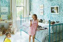 Kid's Room / by Tiffany Bowling